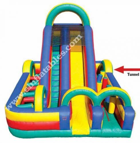 18-slide-n-obstacle-funhouse-combo